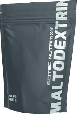 Scitec Nutrition - MALTRODEXTRIN, 2500 g
