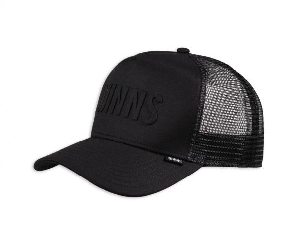DJINNS - Trucker Cap HFT BasicBeauty Jersey
