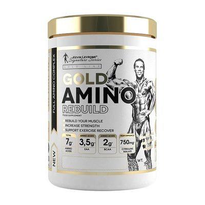 Kevin Levrone - GOLD AMINO REBUILD, 400 g