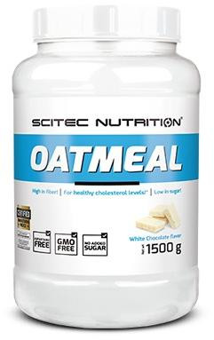 Scitec Nutrition Oatmeal, 1500g