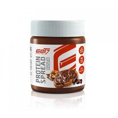 GOT7 - PROTEIN CHOC SPREAD, Hazelnut Cocoa, 200g
