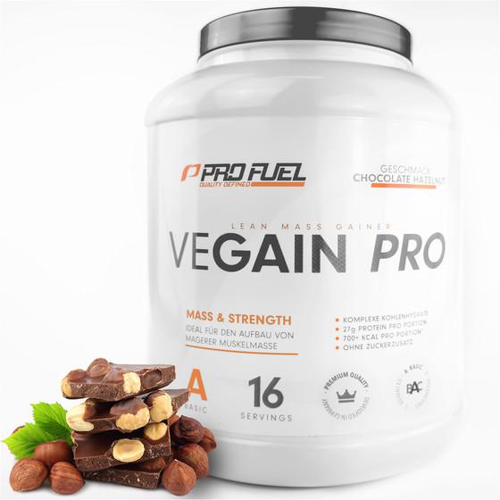 ProFuel VEGAIN 2200g- 100% Vegan-