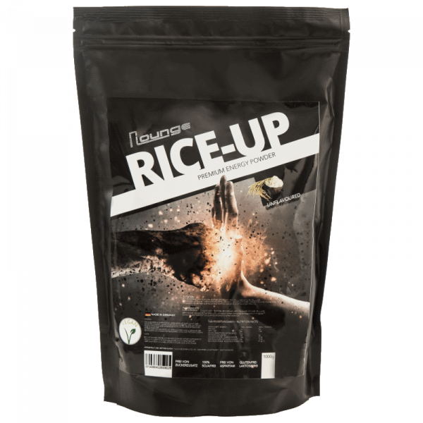 NLounge - Rice Up (1000g)