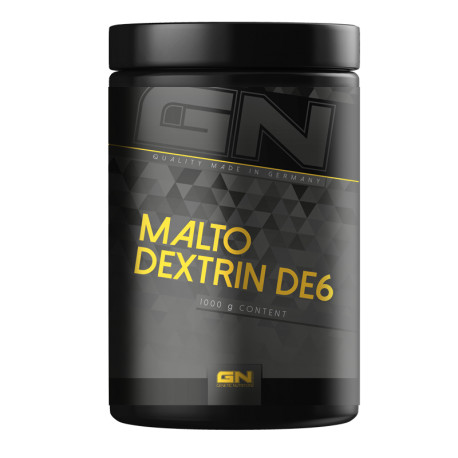 GN Maltodextrin DE6
