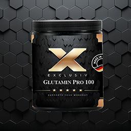 EXCLUSIV SPORTZ X – Glutamin Pro 500G