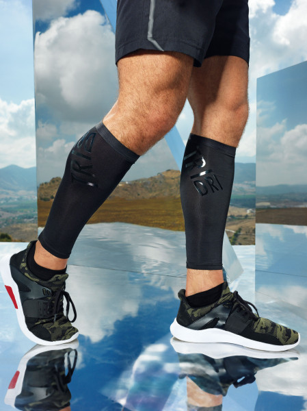 TriDri® Compression calf sleeves For Him & Her