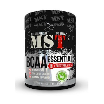 MST - BCAA Essential - 480g