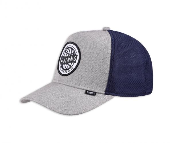 DJINNS -Trucker Cap HFT Atelier Soft
