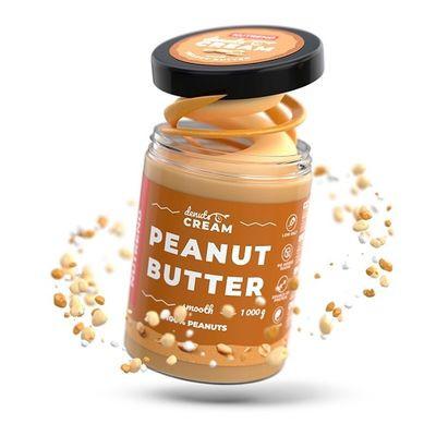 Nutrend DENUTS CREAM 1000g Erdnussbutter
