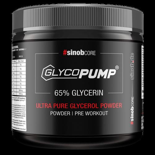 BlackLine 2.0 - CORE GLYCOPUMP 65%, 200 g