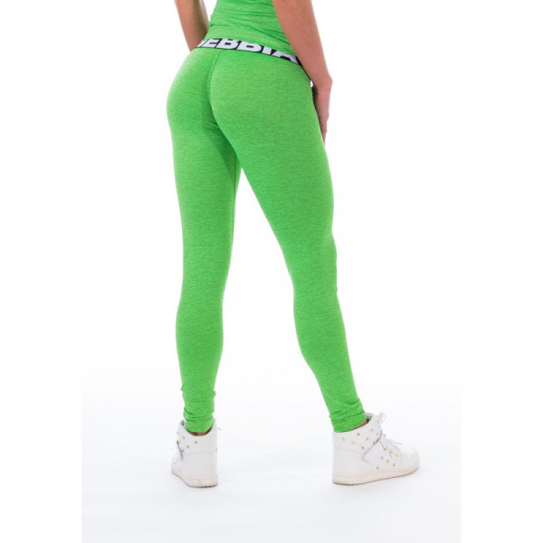 NEBBIA - Leggings 222 Green