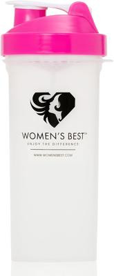 Womens Best XL SmartShake Lite, 1000 ml Shaker