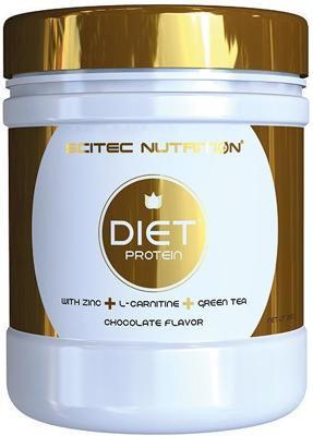 Scitec Nutrition Diet Protein, 390 g Dose