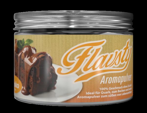 Flavsty - Geschmackspulver, 200g