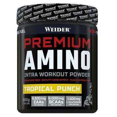 Weider - PREMIUM AMINO, Powder, 800g