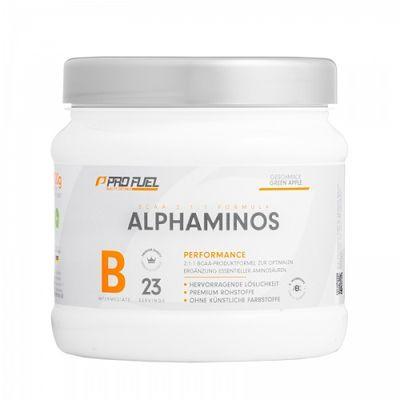 ProFuel - ALPHAMINOS, 100% Vegan, 300 g