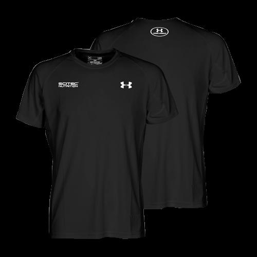 Scitec Nutrition - T-Shirt Under Armour