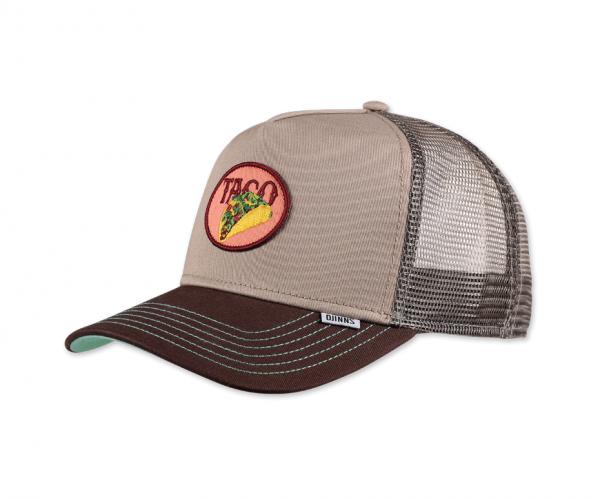DJINNS -Trucker Cap HFT Food Taco