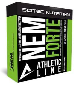 Scitec Nutrition NEM Forte, 36 Kapseln