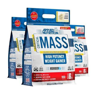 Applied Nutrition Critical Mass Original 6kg