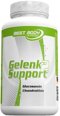 Best Body Nutrition Gelenk Support 2, 100 Kapseln Dose