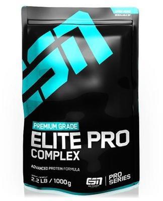 ESN Elite Pro Complex, 1000 g Beutel