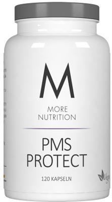 More Nutrition - PMS PROTECT, 120 Kaps.
