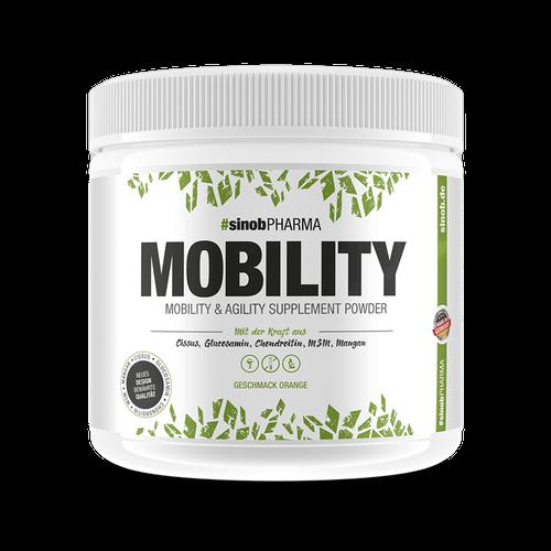 Blackline 2.0 - MOBILITY im Bodycheckers-Bodyshop kaufen