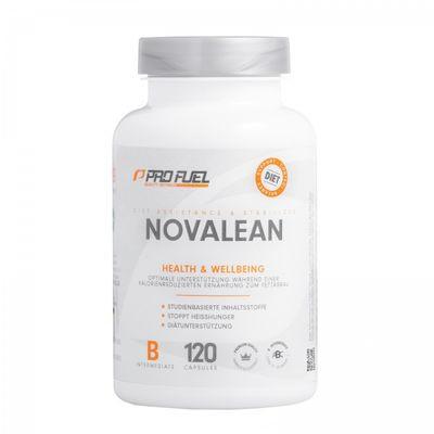 ProFuel Novalean - Diet Control 120 Kapsel- 100% Vegan