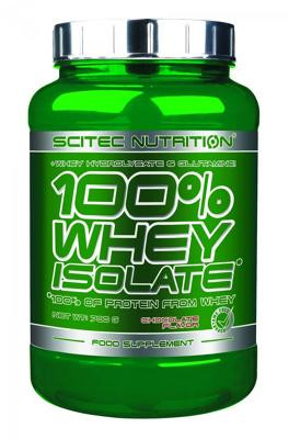 Scitec Nutrition - 100% WHEY ISOLATE, 700 g