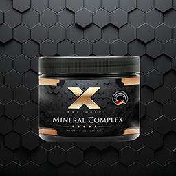 EXCLUSIV SPORTZ - X-Mineral Complex 120 Caps