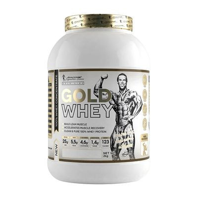 Kevin Levrone - GOLD WHEY, 2 kg