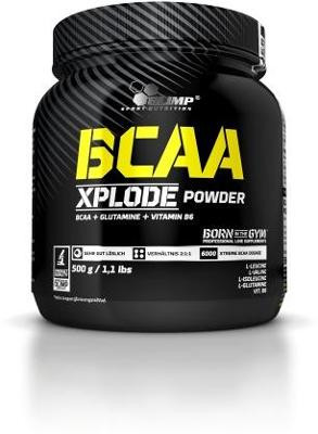 Olimp BCAA Xplode Powder, 500 g