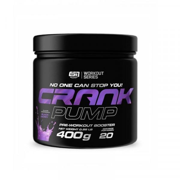 ESN - Crank PUMP, 400g