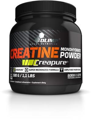 Olimp Creapure® Monohydrat, 500 g Dose