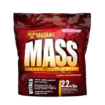 Mutant - MASS, 2200 g