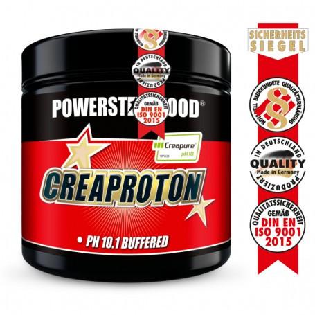 Powerstarfood CREAPROTON - 210 Kapseln