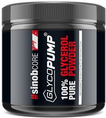 BlackLine 2.0 Core GlycoPump 65%, 200 g Dose