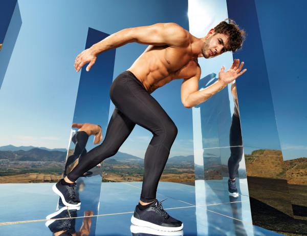 TriDri® Training Leggings Herren