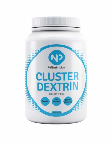 NP Nutrition - CLUSTER DEXTRIN®, 1000g