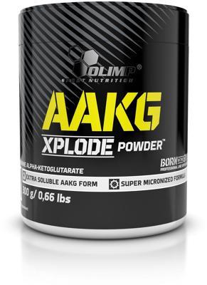 Olimp AAKG Xplode, 300 g Dose