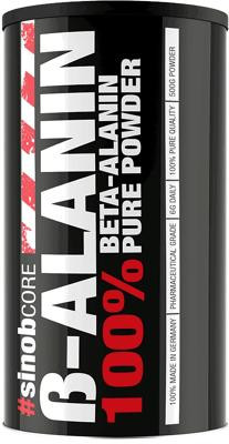 Blackline 2.0 Core Beta-Alanin Pulver, 500 g Dose