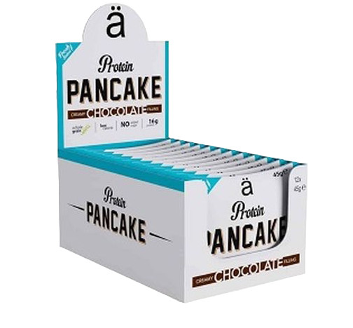 Ä Protein Pancakes 12x 45g im Bodycheckers Bodyshop