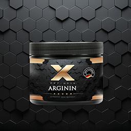 EXCLUSIV SPORTZ - X – Arginin 250G
