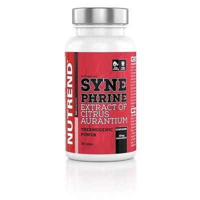 Nutrend - SYNEPHRINE, 60 Kapseln