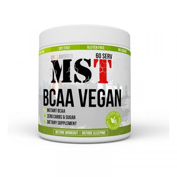 MST - Vegan BCAA 300g