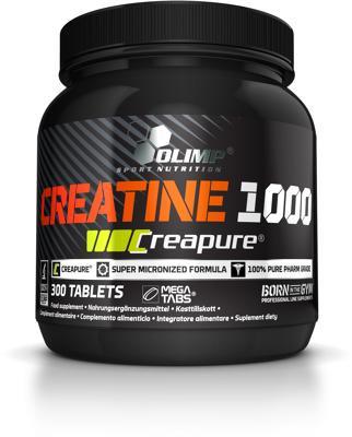 Olimp Creatine 1000 Creapure® 300 Tabs