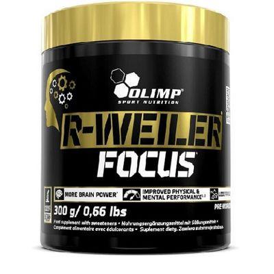 Olimp Redweiler Focus Pulver 300g