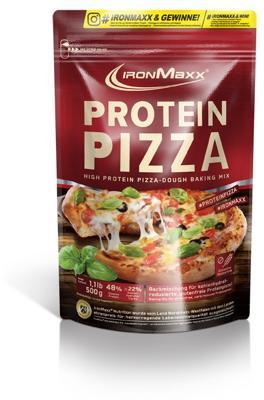 IronMaxx Protein Pizza, 500 g Beutel