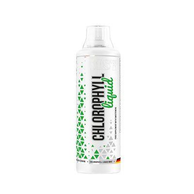 MST - Chlorophyll 500 ml